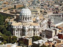 Ватикан не намерен признавать Косово
