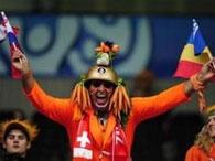 Евро-2008: Голландия побеждает Румынию