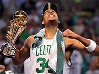 В НБА определился новый чемпион