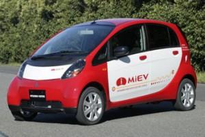 Mitsubishi и PSA Peugeot Citroen будут вместе делать электромобили