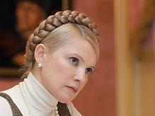 Тимошенко знает, чьи амбиции разрушают работу Рады