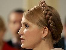 Тимошенко: Безработному проще получить визу, чем губернаторам разрешение приехать в Кабмин