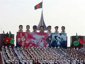 Власти Бангладеш потеряли оригинал декларации независимости