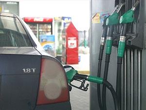 Бензин в Киеве продолжает дорожать