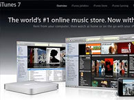 iTunes Store продал пять миллиардов песен