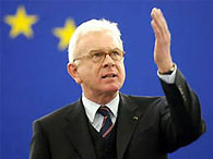 Евросоюз не будет расширен до вступления в силу Лиссабонского договора