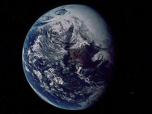 К 2012 году население Земли достигнет семи миллиардов человек