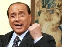 Берлускони детьми поклялся в своей невиновности