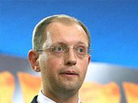 Яценюк: Если коалиция распадется - я подам в отставку