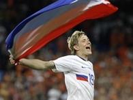 Победа сборной России вылилась в стихийные гулянья