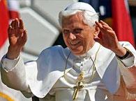 Папе Римскому порекомендуют посетить Белоруссию