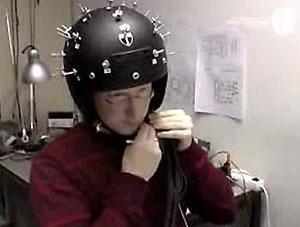 Немецкие ученые использовали нейрошлем для игры в машинки