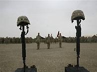 Генерал НАТО призывает перекинуть в Афганистан 6000 солдат