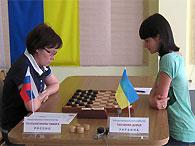 Українка Дар'я Ткаченко виграла титул чемпіонки світу з шашок