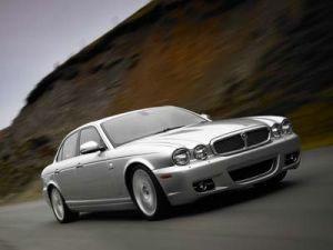 Дизельный Jaguar XJ признан самым экологичным