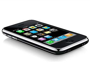 В Японии iPhone 3G будет стоить 215 долларов