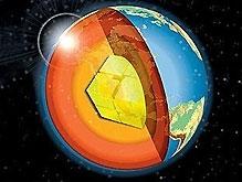 Ученые обнаружили необычные изменения в земном ядре
