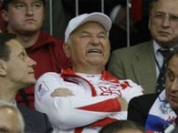 Лужков: Севастополь никогда не передавался Украине