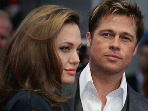 Брэд Питт и Анджелина Джоли навсегда покинут США