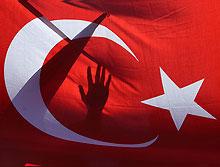 Турция готова пускать украинцев без виз