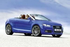 Audi A1 появится в продаже в 2010 году