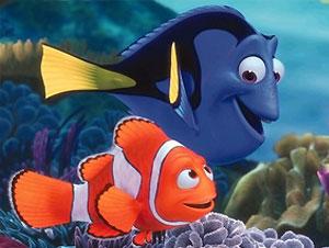 """""""В поисках Немо"""" стал причиной вымирания рыб-клоунов"""