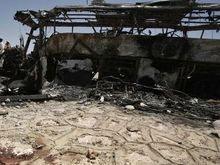 Новые данные: в ДТП в Египте погибли шестеро россиян