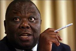 США не поверили официальным результатам выборов президента Зимбабве