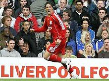 Премьер-лига: Ливерпуль празднует победу в игре с Ман Сити