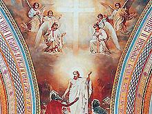 Православные отмечают Радоницу - день поминовения усопших