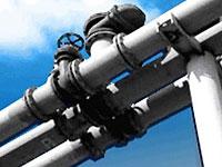 Украина увеличила транзит газа в Европу до рекордных объемов