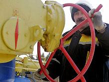 Газ України отключает 28 крупнейших должников