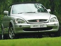 Индийский автопроизводитель San начнет продажи в Европе
