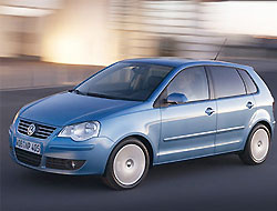 Volkswagen Polo получит полный привод