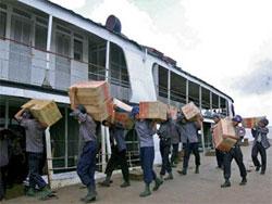 ООН попросила 187 миллионов долларов на помощь Мьянме