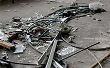Сильное землетрясение произошло в Китае