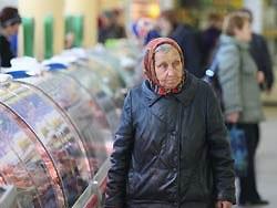 В России хотят ввести талоны на питание