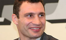 Блок Кличко будет сотрудничать с БЮТ в Киевсовете