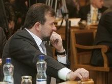 Ради коалиции Балога готов оставить пост