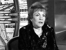 В Подмосковье умерла Римма Казакова