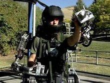 Создана военная форма, увеличивающая человеческую мощь в 20 раз