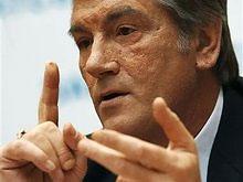 Ющенко не отдаст ОПЗ и Укртелеком в управление Тимошенко