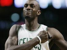 "NBA: ""Бостон"" на марше"