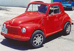 Fiat создаст новый бренд для дешевых машин
