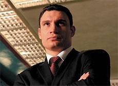 Кличко снова пошел судом против Киевсовета