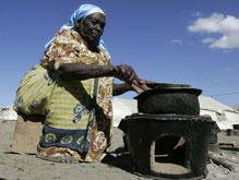 В Кении заживо сожгли 15 женщин, подозреваемых в колдовстве