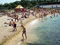 В Киеве готовы к работе 26 пляжей