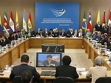 Южноамериканские государства создали Союз наций
