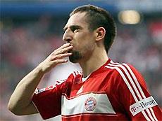 Немцы признали лучшим футболистом лидера сборной Франции