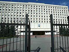 ЦИК рассмотрит вопрос о признании избранными и регистрации нардепов